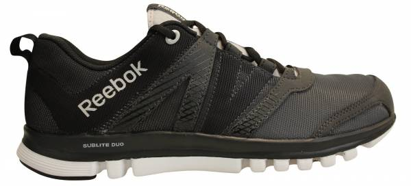 10 Reasons to NOT to Buy Reebok Sublite Duo LX (Mar 2019)  5c066aa37