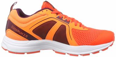 Reebok Zone CushRun 2.0 - Orange