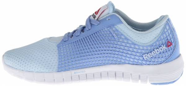 Reebok Zquick woman dreamy blue/galaxy/white