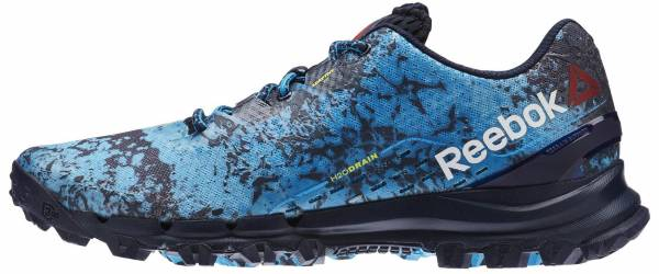 8 Reasons Tonot To Buy Reebok All Terrain Trail Mar 2019 Runrepeat