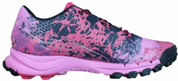 Reebok All Terrain Thrill woman icono pink / fearless pink / alloy black / white