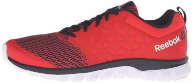 Reebok Sublite XT Cushion 2.0 Red Men