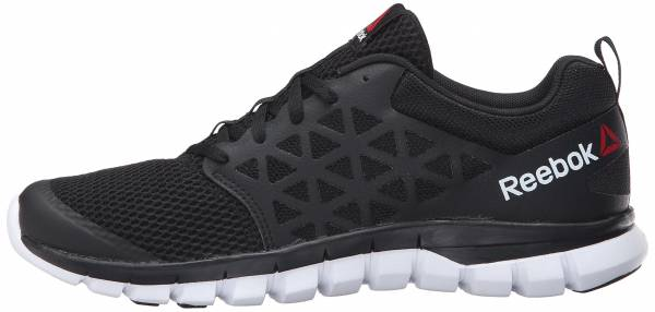 Reebok Sublite XT Cushion 2.0 Black