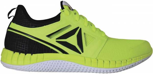 Reebok ZPrint Pro men solar yellow-black-white