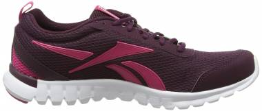 Reebok Sublite Sport - Purple (AR0135)
