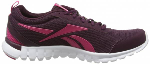Reebok Sublite Sport Purple