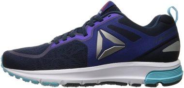 Reebok One Distance 2.0 - Porpora Pigment Purple Coll Navy Crisp Blue Pewt Navy Blu Peltro (AR0675)