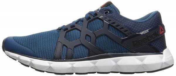 Reebok Hexaffect Run 4.0 MTM men noble blue/collegiate navy/white