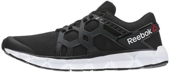 Reebok Hexaffect Run 4.0 MTM Black/White