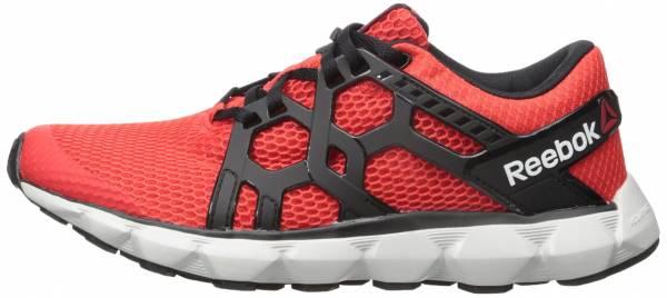 Reebok Hexaffect Run 4.0 MTM men riot red/black/steel