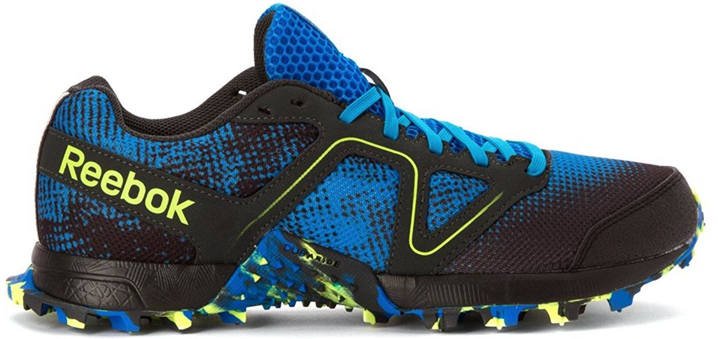Save 18% on Reebok Trail Running Shoes