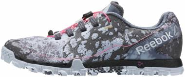 Reebok All Terrain Super OR - Asteroid Dust/Cloud Grey/Ash Grey/Poison Pink/Black