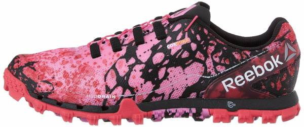 Reebok All Terrain Super OR woman icono pink/fearless pink/black/alloy/white