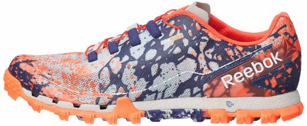 Reebok All Terrain Super OR woman electric peach/white/atomic red/steel/night beacon