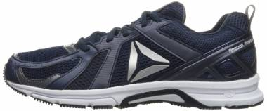 Reebok Runner Collegiate Navy/Ash Grey/White/Silver Men