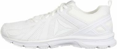 Reebok Runner - White / White / Skull Grey (RR5781)