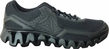 Reebok Zig Evolution - Black Black