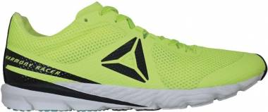 Reebok Harmony Racer Green Men