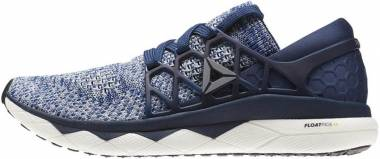 Reebok Floatride Run - COLLEGIATE NAVY/WASH