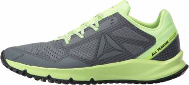 Reebok All Terrain Freedom - Green