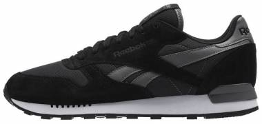 Reebok Classic Leather - Gravel/Black/White (BS5257)