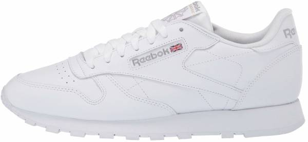 Resonar conducir sí mismo  Reebok Classic Leather sneakers in 20+ colors (only $26) | RunRepeat
