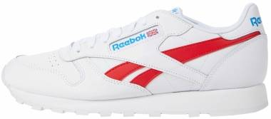 Reebok Classic Leather - White (FV6372)