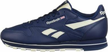Men/'s Trainers UK SIZES 10 /& 11 Blue-Band New Latest REEBOK CLASSIC CL NYLON M