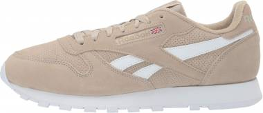 Reebok Classic Leather Beige Men