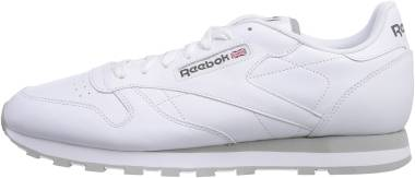 Reebok Classic Leather - Int-White / Lt. Grey (FX2278)