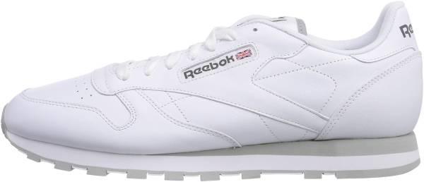 Reebok Classic Leather - Int-White / Lt. Grey (FX2278)