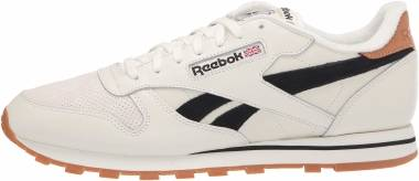Reebok Classic Leather - Harmony Green/Chalk/Reebok Lee (LAG10)