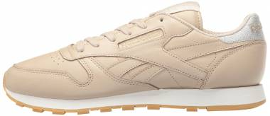 Reebok Classic Leather Gum - Pink (BD4424)