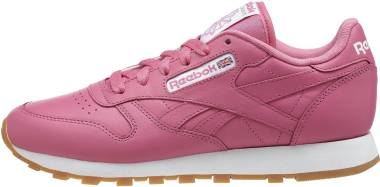Reebok Classic Leather Gum - Pink