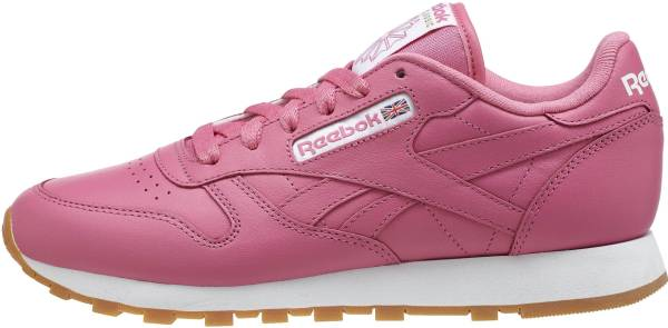 12 Reasons to NOT to Buy Reebok Classic Leather Gum (Mar 2019 ... acf6633f7