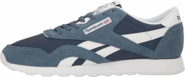 2a018281a76f9d 17 Reasons to NOT to Buy Reebok Classic Nylon (Apr 2019)