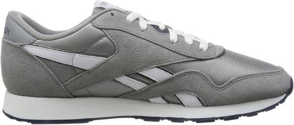Reebok Classic Nylon - Grey