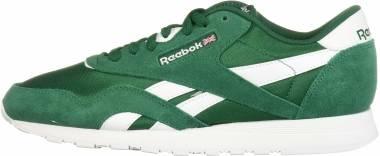 Reebok Classic Nylon - Green