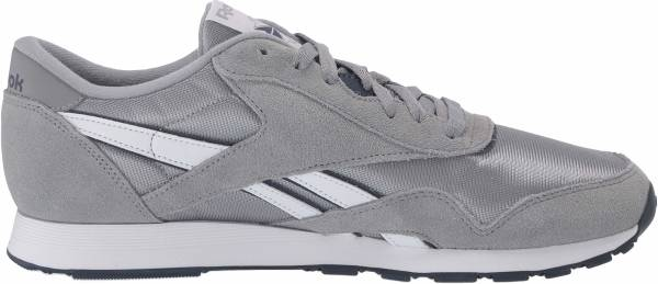 lápiz Walter Cunningham hilo  Reebok Classic Nylon sneakers in 5 colors (only £42) | RunRepeat