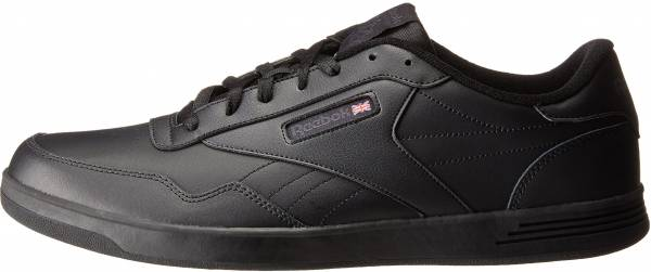 Reebok Club MEMT - Black