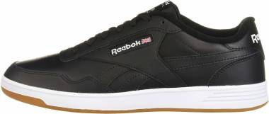 Reebok Club MEMT - Black/White (FU7136)