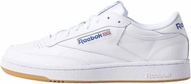 Reebok Club C 85 - White