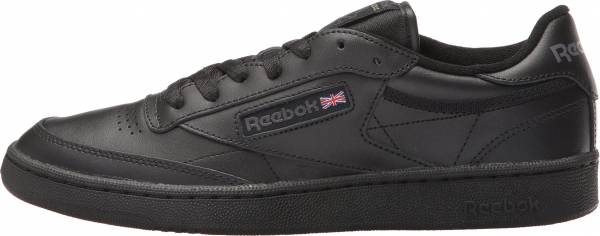 Reebok Club C 85 - Black (AR0454)