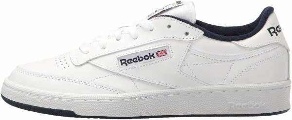 decbb10b5a51e7 13 Reasons to NOT to Buy Reebok Club C 85 (Mar 2019)