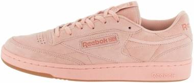 Reebok Club C 85 TG - Pink (BS8206)
