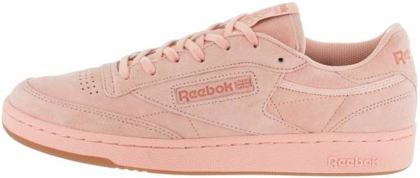 Reebok Club C 85 TG - Rose Cloud/Rustic Clay-gu