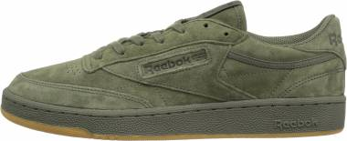 Reebok Club C 85 TG Green Men