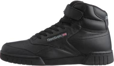 Reebok Ex-O-Fit Hi - black (RE3478)