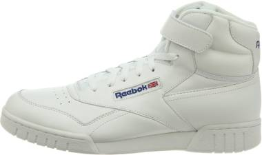Reebok Ex-O-Fit Hi - White (T75502)