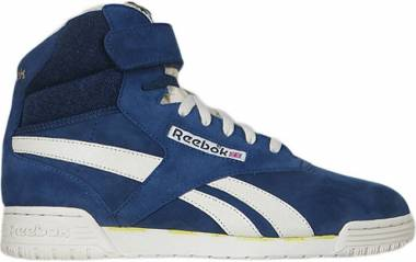 Reebok Ex-O-Fit Hi Blau Men